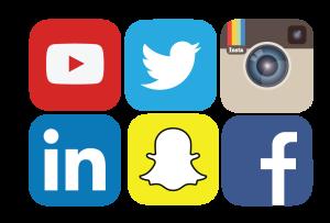 Rede Social pode ajudar pequenos negóciaos.